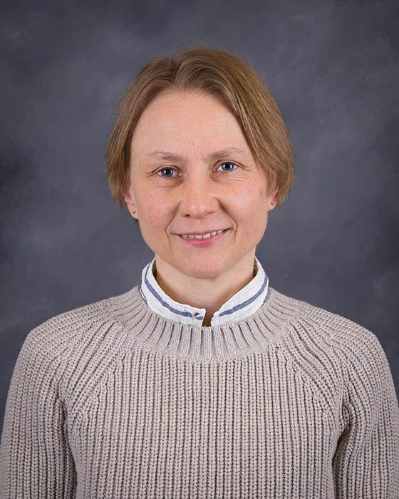 Christina Hoffmann, Neutron scattering scientist, Diffraction Group
